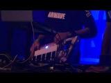 Airwave - Innerspace (Airwave &amp Quadran live @ Bonzai Retro)