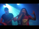 For I Am King (live @ Groezrock Presents, Burgerweeshuis Deventer 30.03.2014) 13