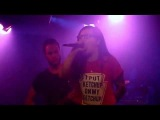 For I Am King - The Beast Within (live @ Groezrock Presents, Burgerweeshuis Deventer 30.03.2014) 33