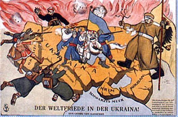 Украина сталкивается с постоянными атаками на свою территориальную целостность, - замгенсека НАТО - Цензор.НЕТ 2671