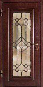 Заказные позиции по металлическим дверям, высокое качество исполения