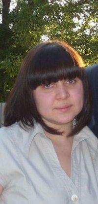 Аня Аверкина, 19 февраля 1989, Талдом, id32215758