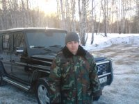 Андрей Пайвин, 4 мая 1972, Шадринск, id44559809