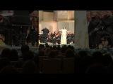Агунда Кулаева. 3-я ария Далилы из оперы