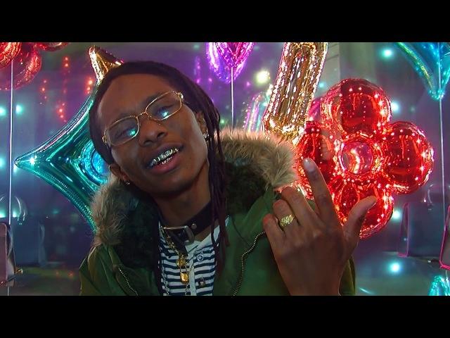 Xela - Too Nice (Official Music Video)