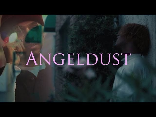 Pink cig x emo fruits - AngelDust [Official Music Video dir_Lil EG]