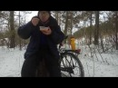 ERMAK. Питание на железном велоэтапе.