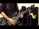 水樹奈々×T.M.Revolution / 革命デュアリズム (Guitar Cover by Hikarito) 『革命機ヴァルヴレイヴ』オ12