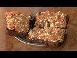 Красная икра из селёдки Red caviar from herring