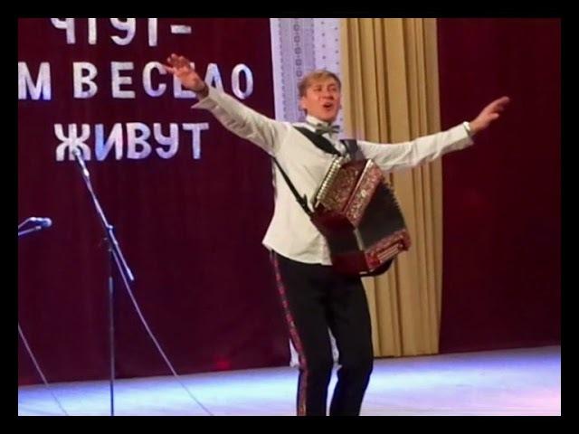 Концерт Игоря Шипкова и Александра Шломана в Верхнем Мамоне, 9 февраля 2018г