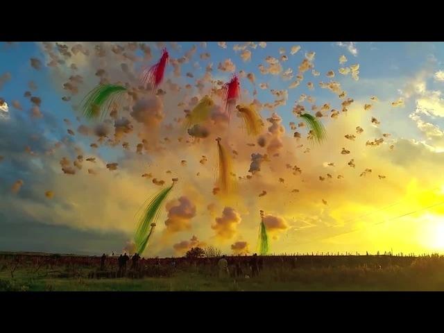 Daytime Fireworks (For Daft Punk) - Beyond