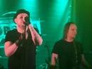 КОRSИКА - Война И Любовь live in ГОРОD, Москва, 08.03.2018