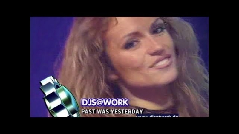 DJs @ Work Past Was Yesterday Live @ Club Rotation 2003