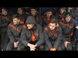 Young Cristiano Ronaldo(МАТЧ ТВ - моменты из игры