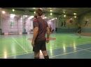 ФК «Contenental-2» - ФК «Легион» 1 тайм