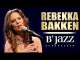 Rebekka Bakken &amp hr-Bigband - Jazzwoche Burghausen 2015