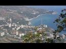 Крым в Сентябре! Онлайн репортаж с Аю-Дага. Часть 14.3