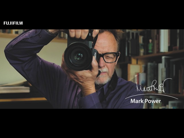 Mark Power - HOME Project Magnum Photos