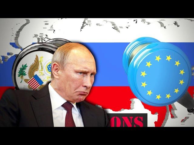 Кругом агенты, семена раздора и всё ещё Путин   СМОТРИ В ОБА   №52