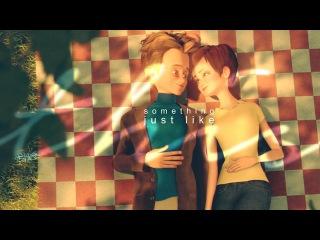 Megamind - Something Just Like This
