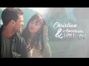 Christian anastasia 50 shades of grey