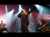 Saxon Live in Montreal 4 Oct. 2017