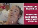 UFC Veteran Mikey Burnett son survive armed robbery attempt
