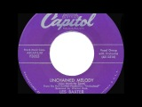 1955 HITS ARCHIVE Unchained Melody - Les Baxter (#1 hit)