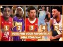 Shaqtin' A Fool: 2018 All-Star Edition | NBA on TNT