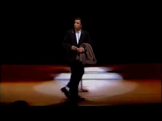 Travolta is smooth criminal coub