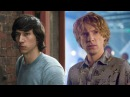 If Kylo Ren and General Hux Were in a RomCom modern kylux au