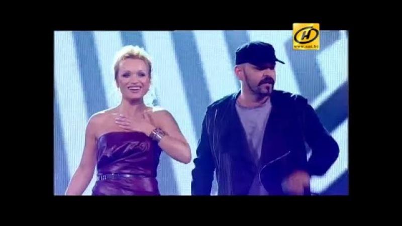 Ди-Бронкс Натали - БАЛАЛАЙКА