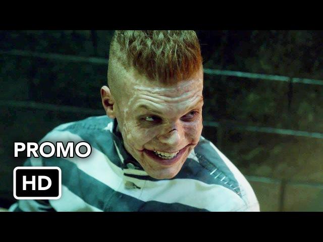 GOTHAM Season 4 See Your Own Darkness Promo [HD] Ben McKenzie, Donal Logue, David Mazouz