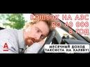 Как на АЗС получать кэшбэк деньгами до 60 000 руб. в год