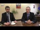 Глава Администрации г.Стаханов Жевлаков С.В. с первых дней конфликта на Донбассе...