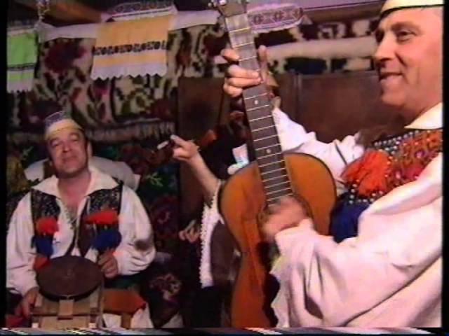 Grupul Iza' filmari din anul 1999 tel 0740588683