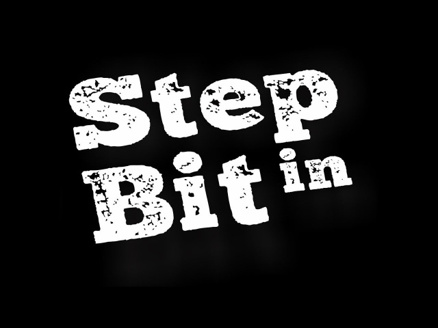Step In Bit vol.4 1/8 BD продвинутые до 18 лет, Даня Кросс vs Алинос