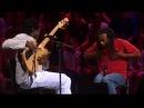 Bobby Mcferrin and Richard Bona bass vocal jam