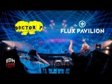 Doctor P b2b Flux Pavilion @ Rampage 2018 Drops Only