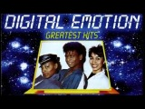 Digital Emotion - Get Up, Do You Wanna Funk (Special Effects Mix)