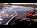 Насадка лодочный двигатель Хускварна