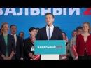 Путин реагирует на заявление Навального о других кандидатах · coub, коуб