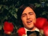 Дарите женщинам цветы, музыка Бориса Ривчуна, стихи Виктора Гина, поёт Ренат Ибрагимов