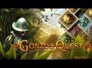 GONZO`S QUEST slot machine (review)