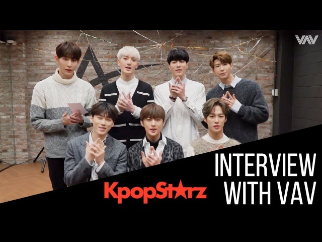 [Interview] VAV Answer Your Questions | Dancing on Tables, Languages, Pets and More!