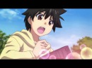 Sora no Otoshimono AMV Now I have all of my wishes