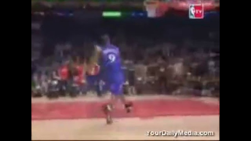 2006 NBA Dunk Contest