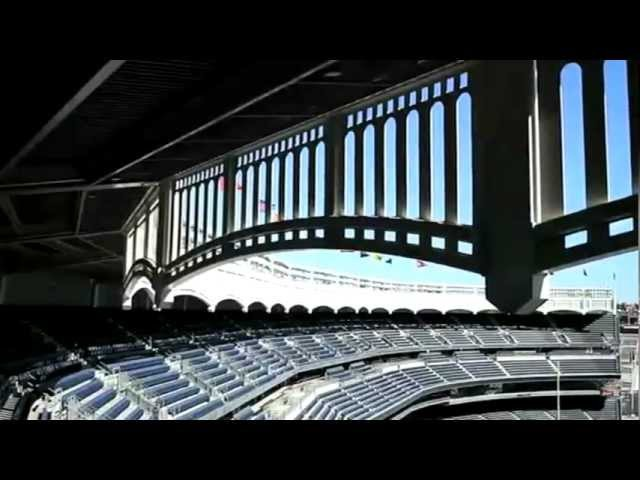 Coming Home- New York Yankees Video Montage 2013
