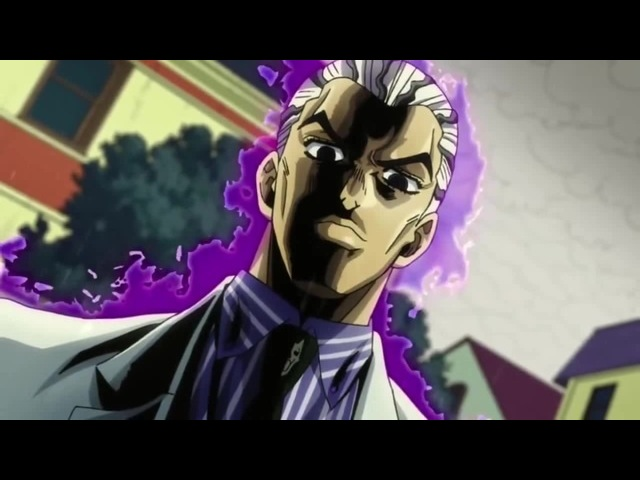 KILLER QUEEN EPTA KIRA YOSHIKAGE!!11
