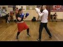 Бокс: Взрывная двойка